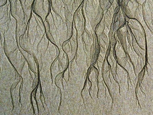 Sandgefäße