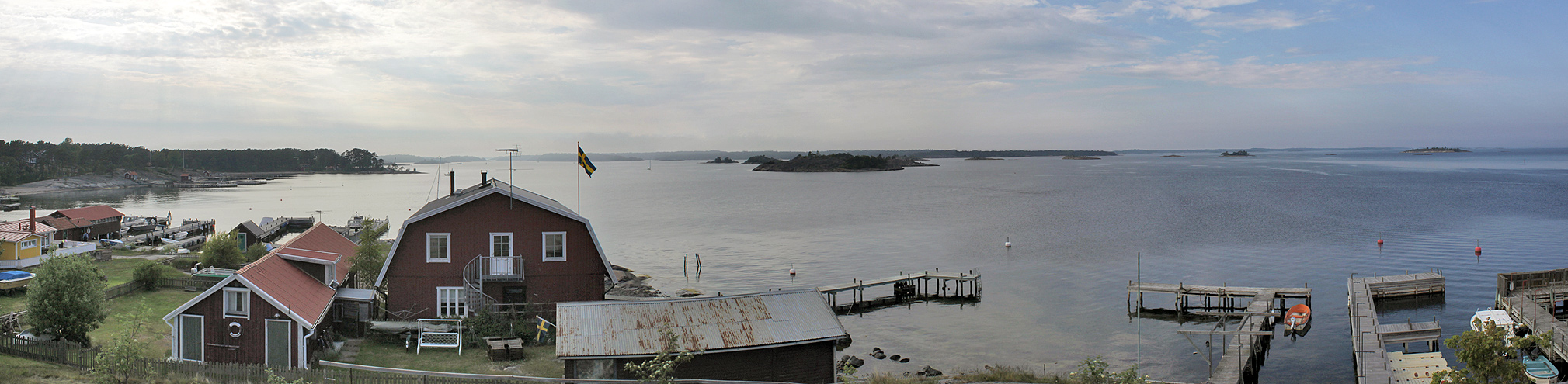 Sandhamn II