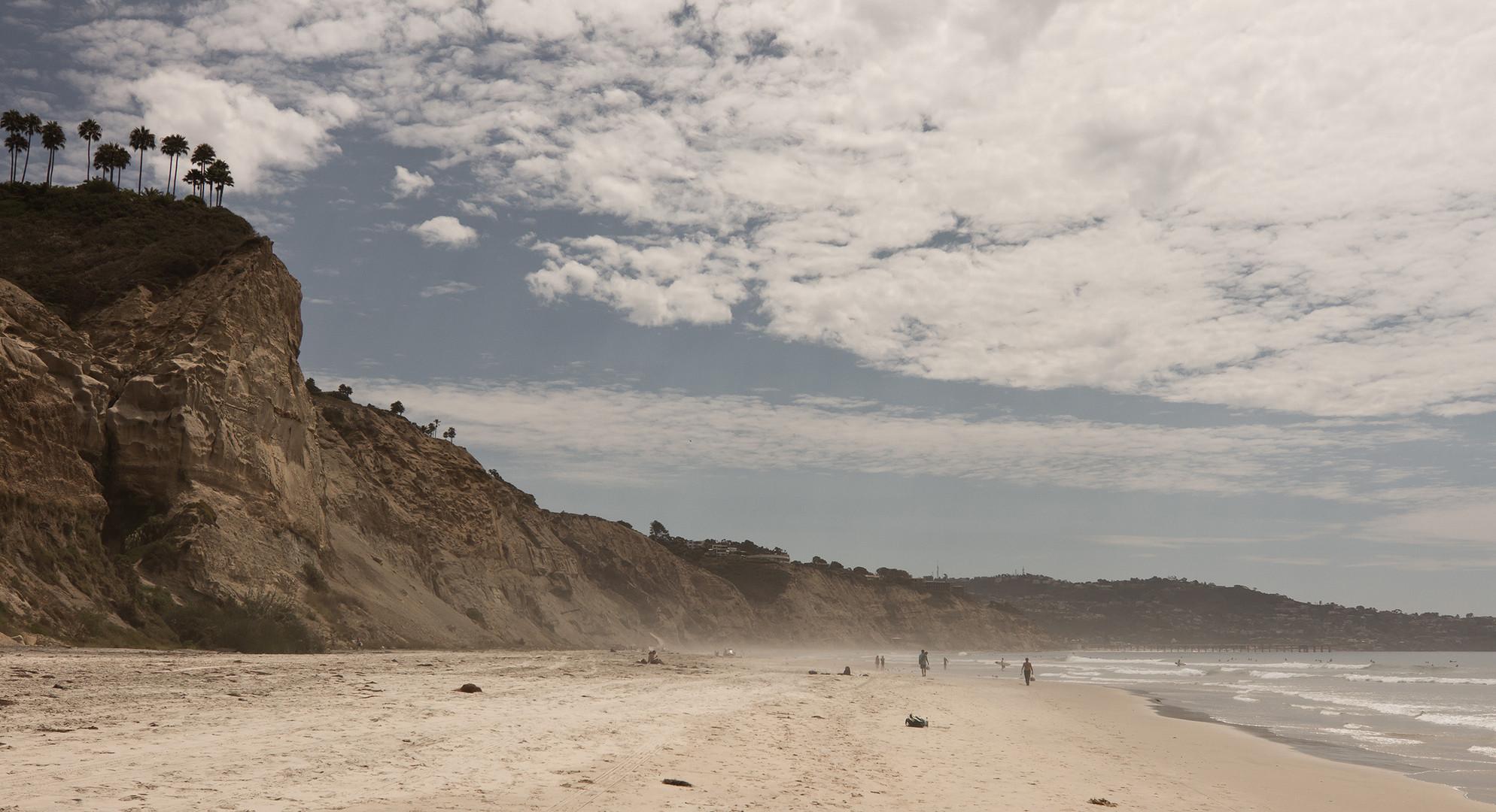 SanDiego Beach