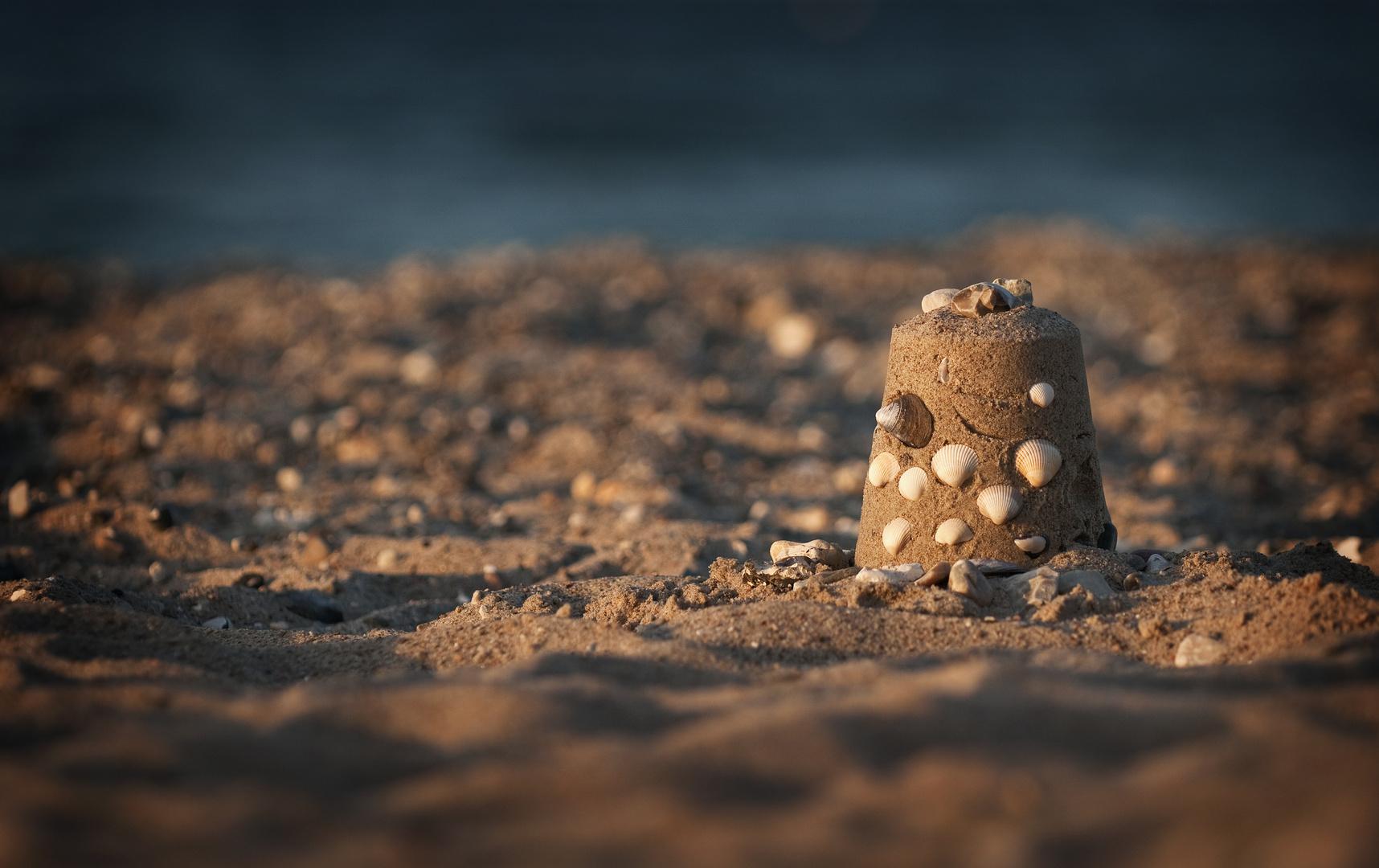 sandkuchen