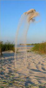 Sandmonster