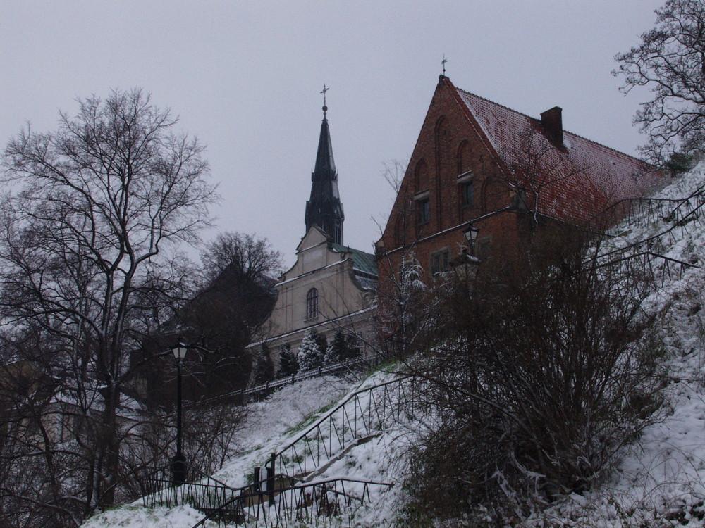 Sandomierz 04/Polen/