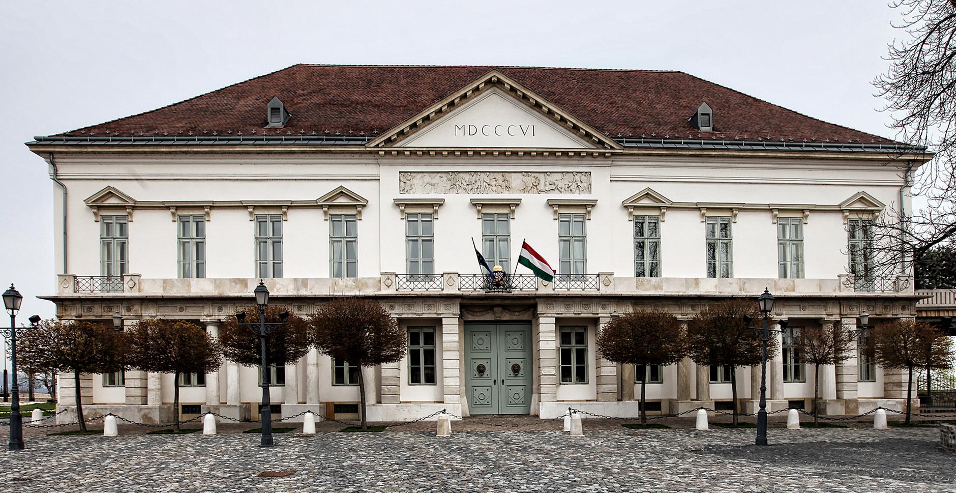 Sándor-Palais