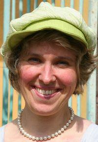 Sandra Birker
