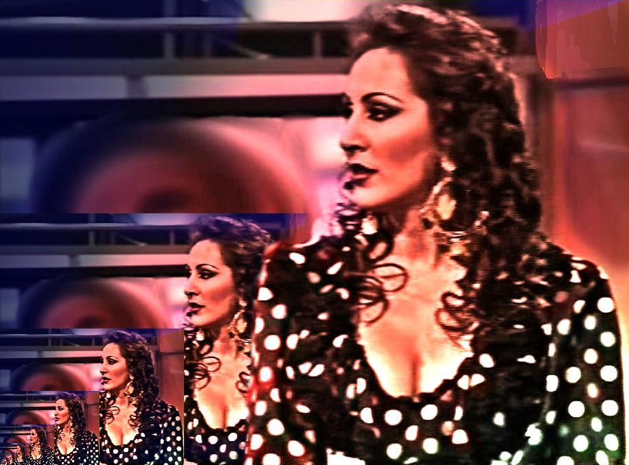 Sandra Cabrera 5