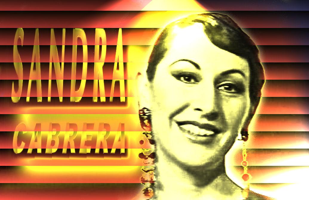 Sandra Cabrera 9