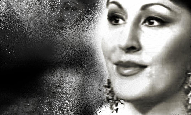 Sandra Cabrera,cantante española actual 3