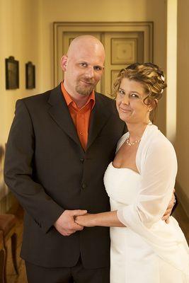 Sandra & Frank II
