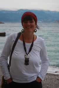 Sandra Schlösser