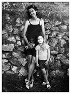 Sandra und Julie