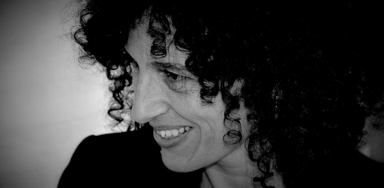 Sandras Lächeln