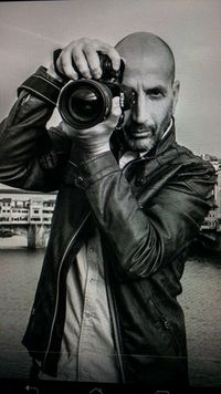 Sandro Frinolli Puzzilli