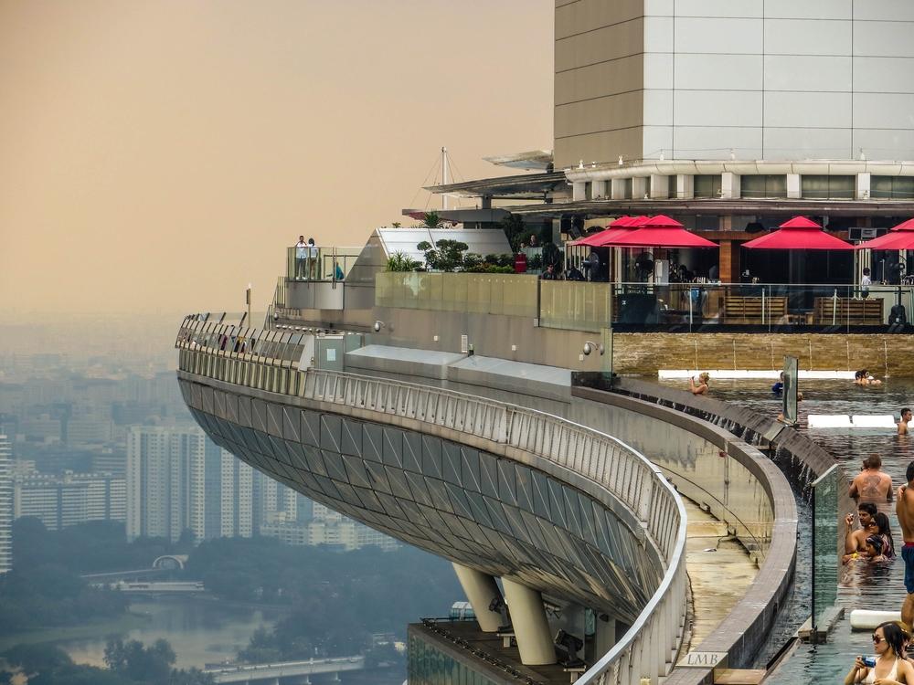 Sands SkyPark