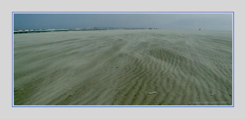 ~Sandschweben~