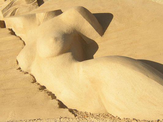 Sandskulpturenfestival Berlin