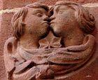 """""""sandsteinerne"""" liebe"""