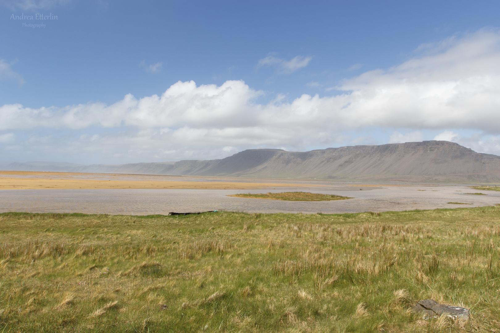 Sandstrand Island