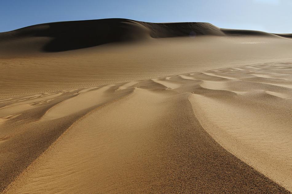 Sandstrukturen