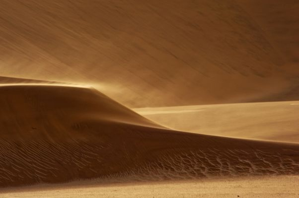 Sandsturm -Sandstorm