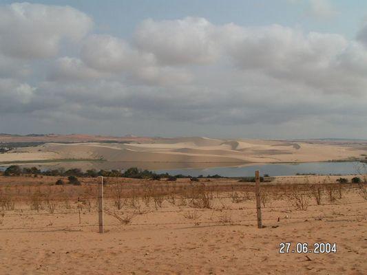 sandünen