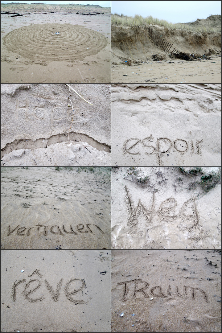 Sandwoerter