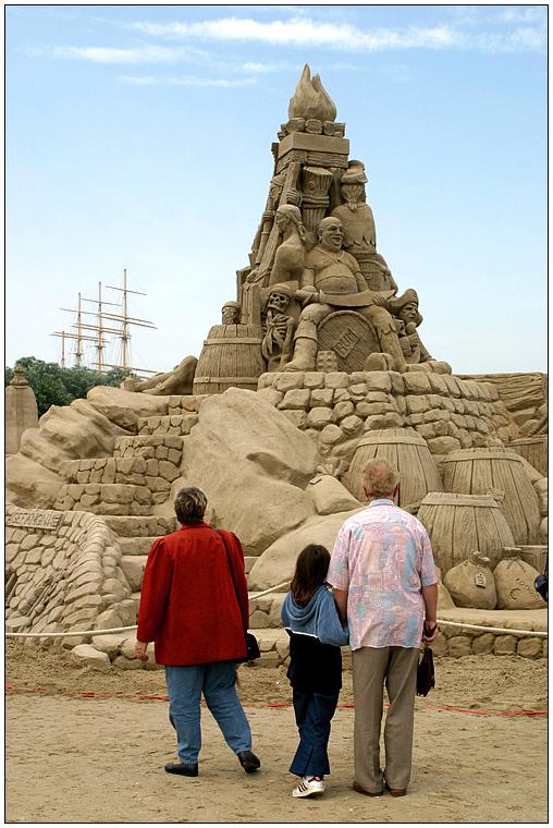 """SandWorld #1"""