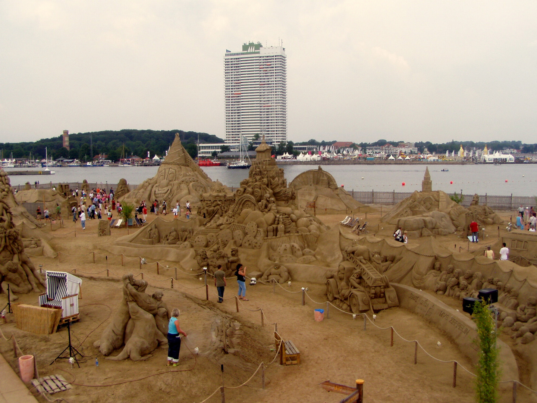 Sandworld 2