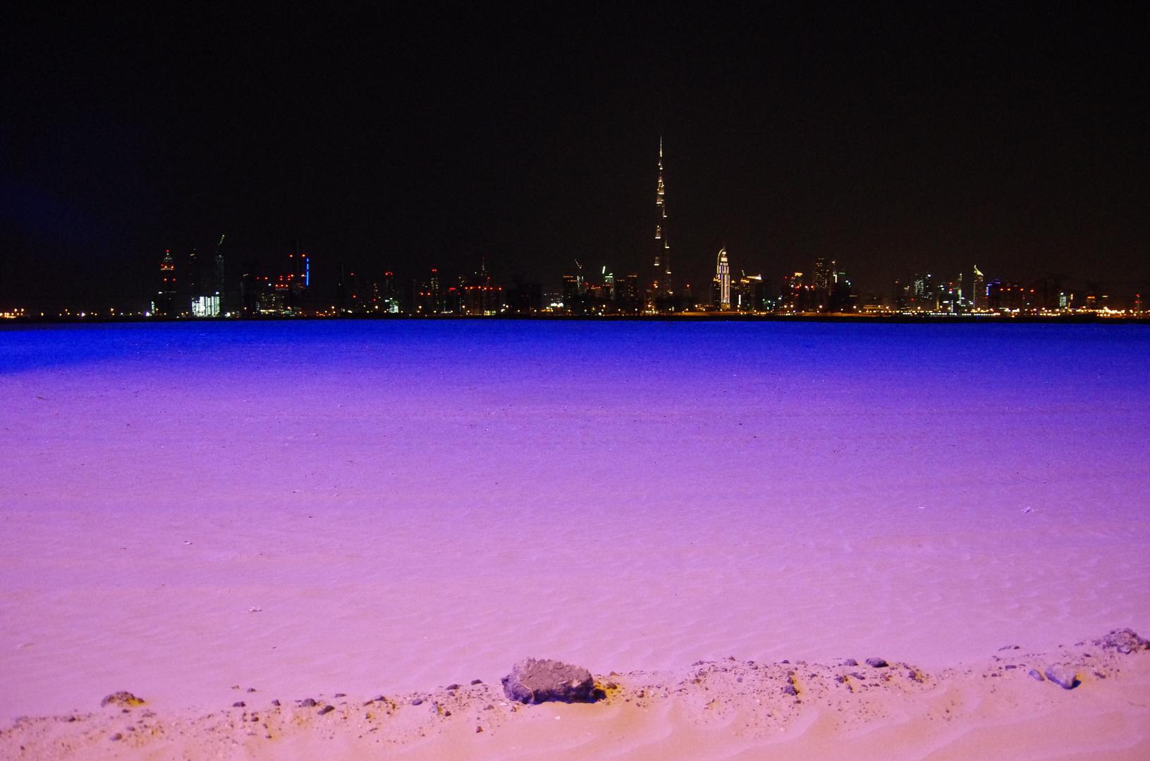 Sandy city
