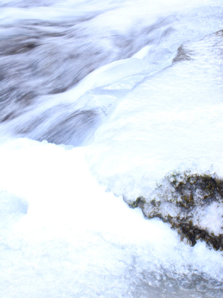 sanftes Wasser