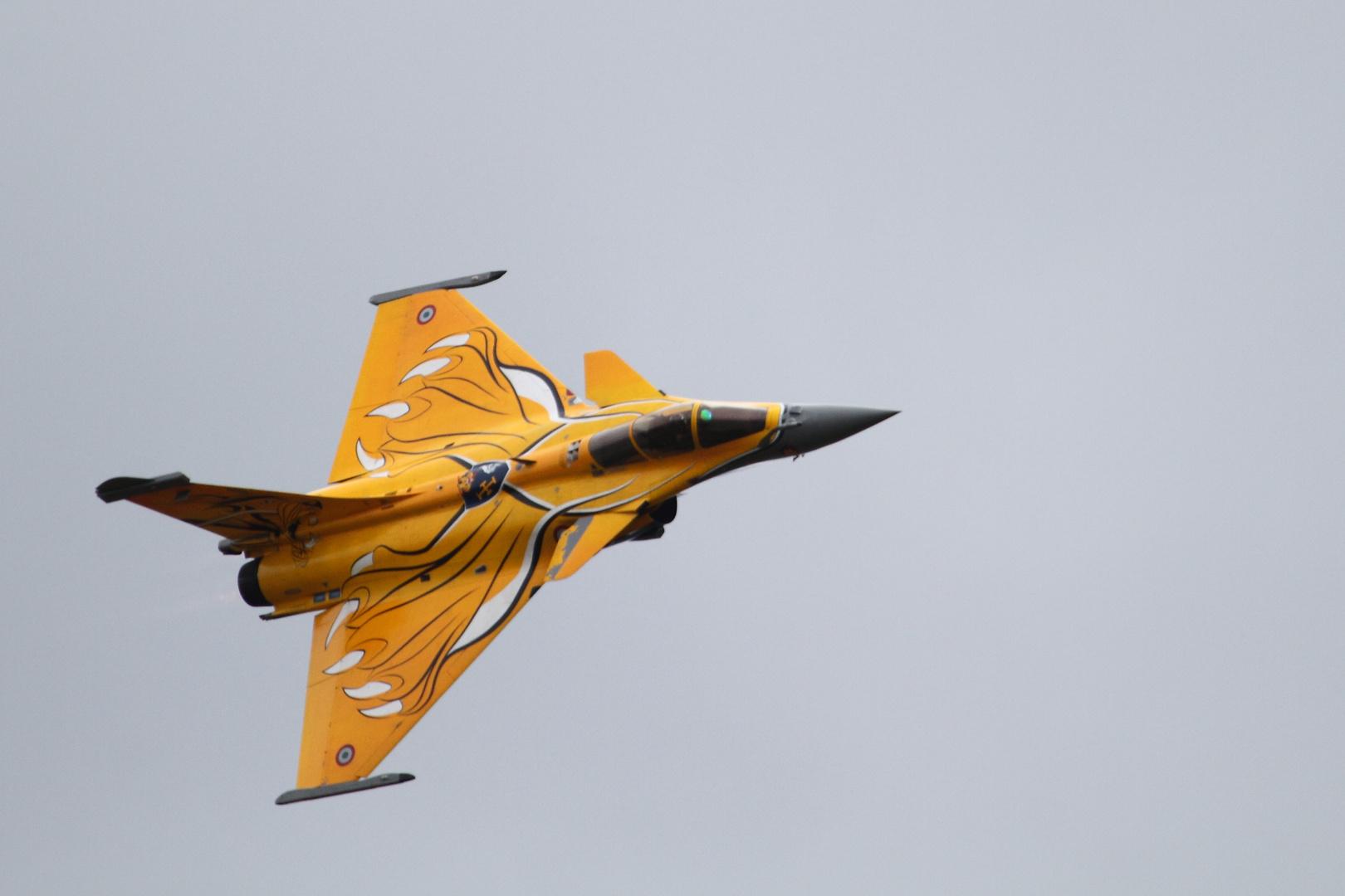 Sanicole #13 Dassault Rafale C