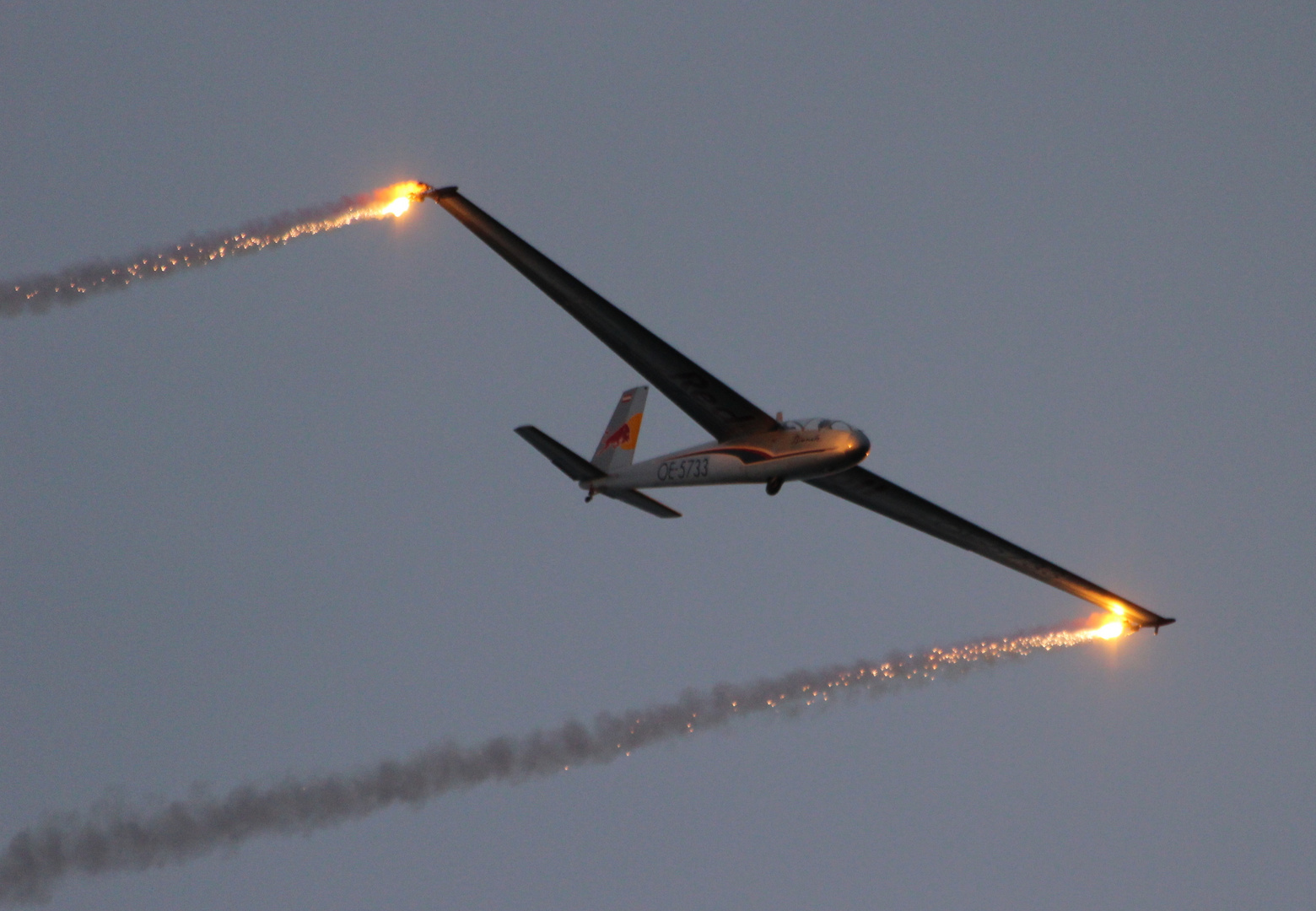 Sanicole Sunset Airshow Part 03