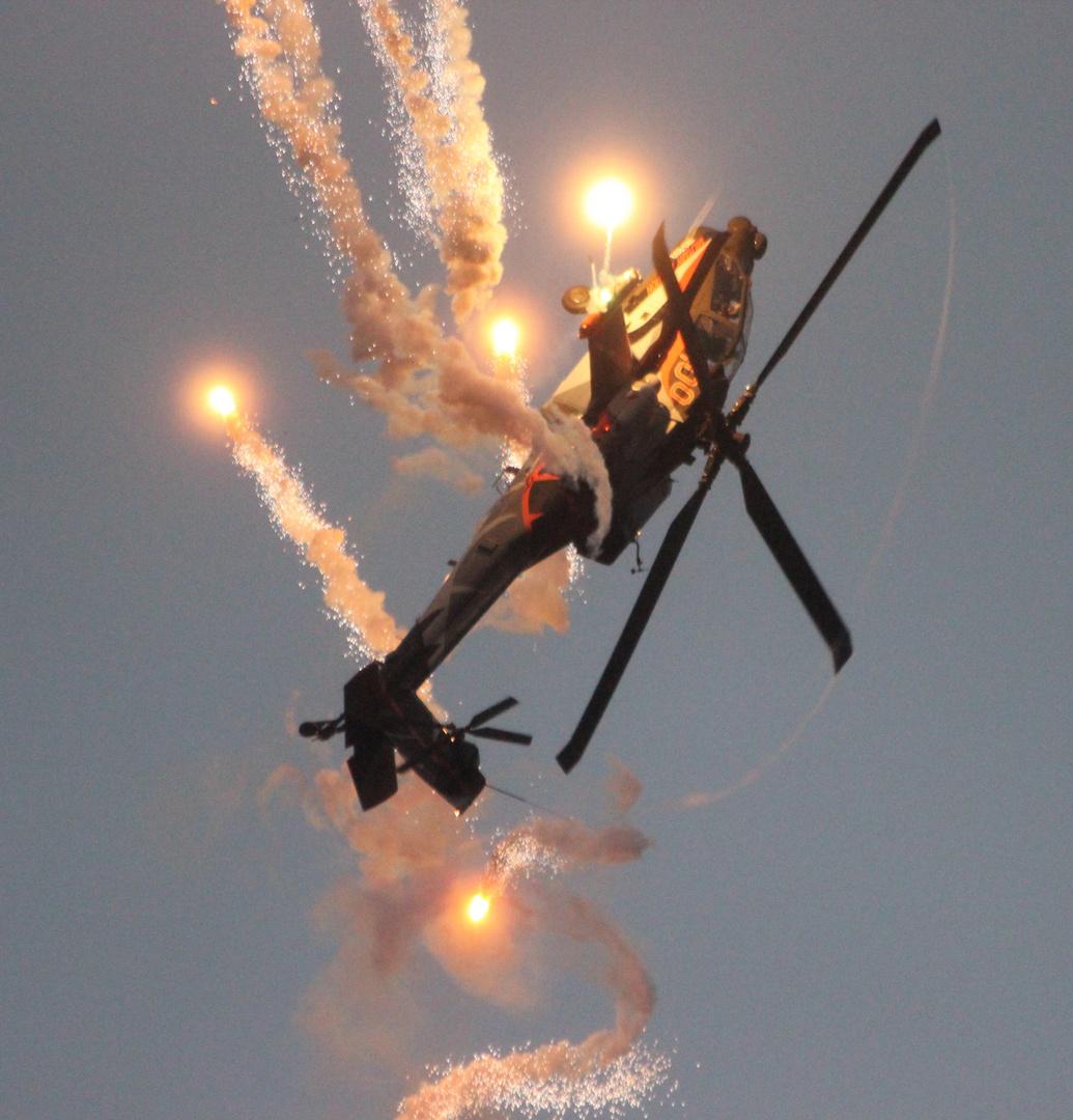 Sanicole Sunset Airshow Part 05