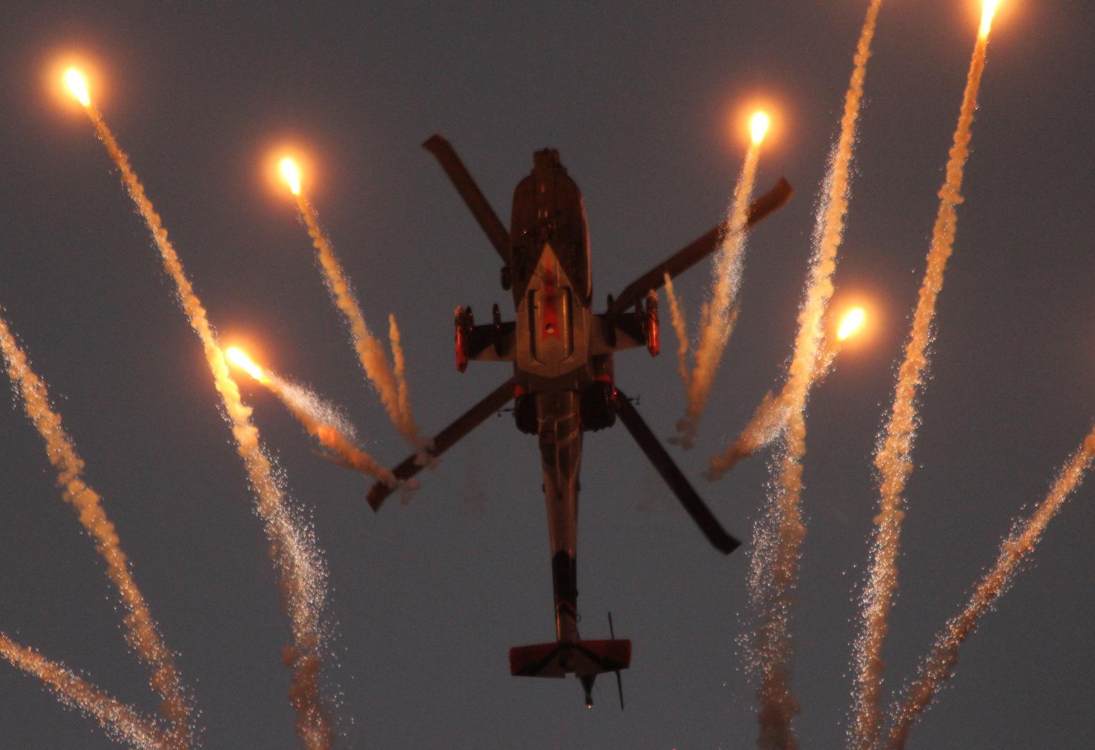 Sanicole Sunset Airshow Part 06