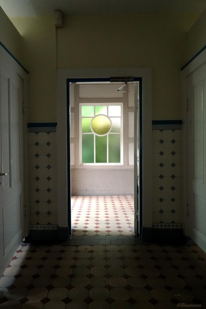 sanitaire fenêtre