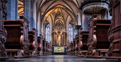Sankt Lambertus zu Düsseldorf ....