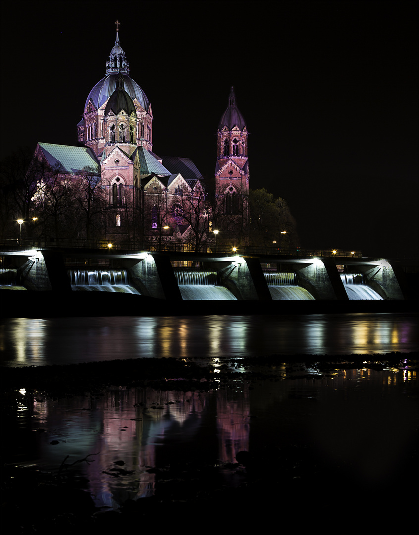 Sankt Lukas - München