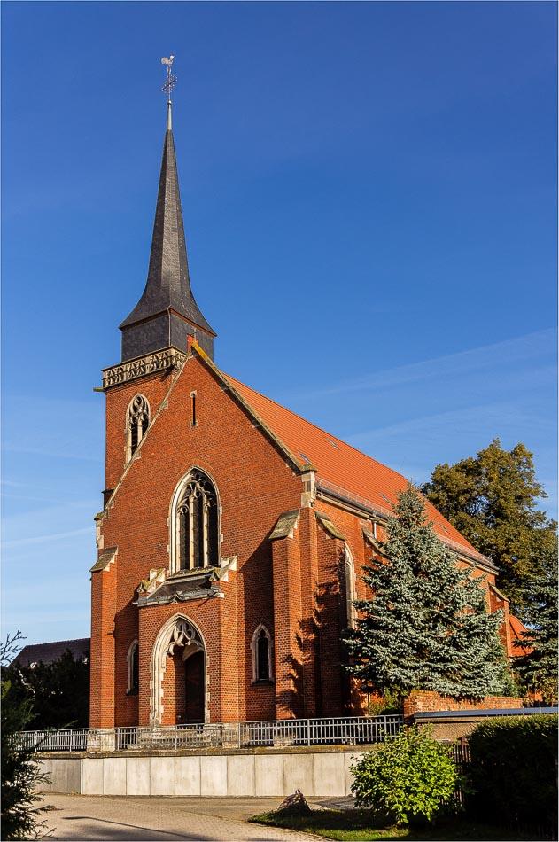 Sankt-Marien-Kirche, Klein Oschersleben