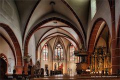 Sankt Michael und Sankt Sebastian .... Bernkastel-Kues