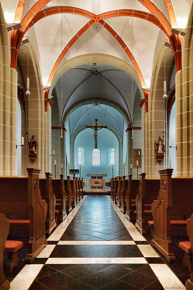 Sankt Remigius