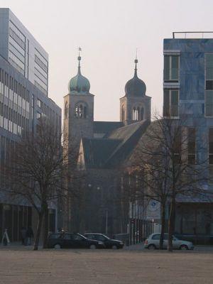 Sankt Sebastian zu Magdeburg