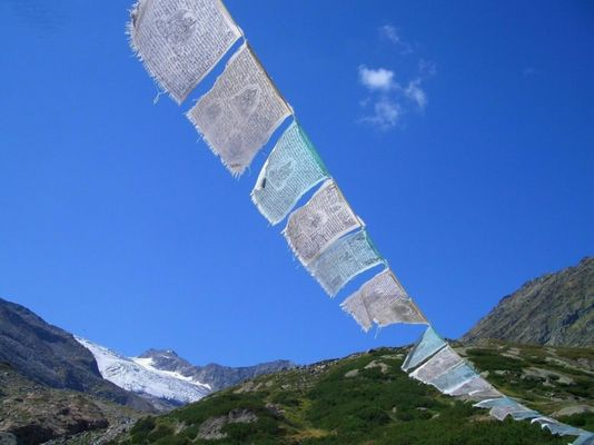 Sankt Tibet