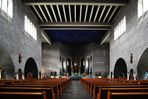 Sankt Vitus Kirche, St. Vith (Belgien)