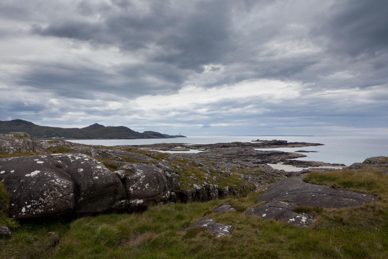 Sanna Bay, Schottland