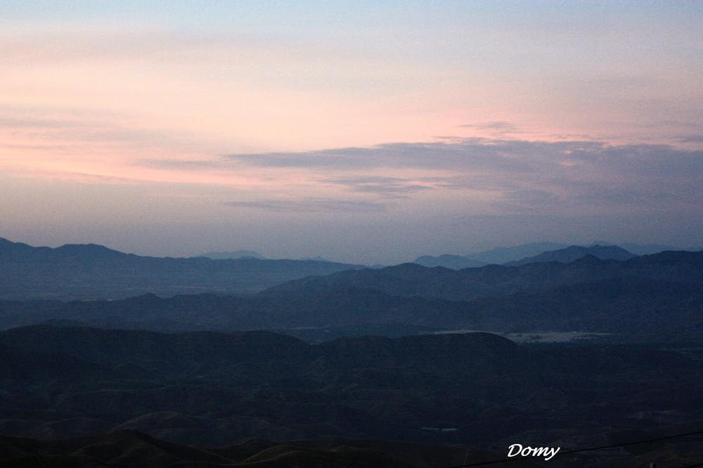 Sans Horizon .....