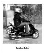 Sansibar-Roller