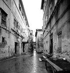 Sansibar - Stone Town im Regen