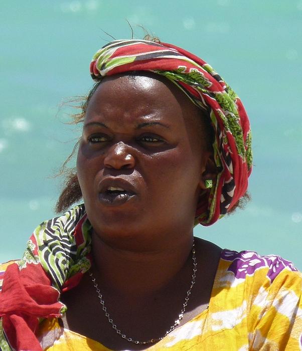 ...Sansibar Women...