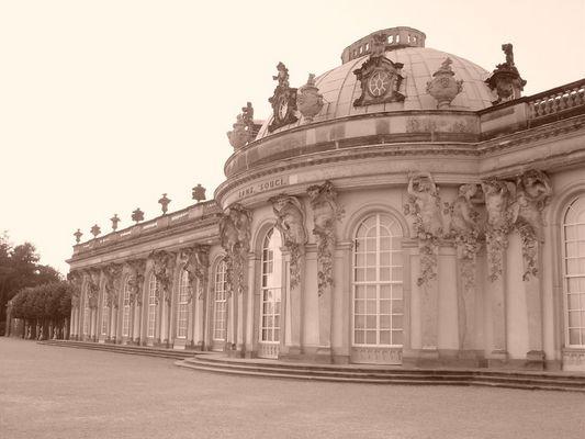 Sanssouci ......