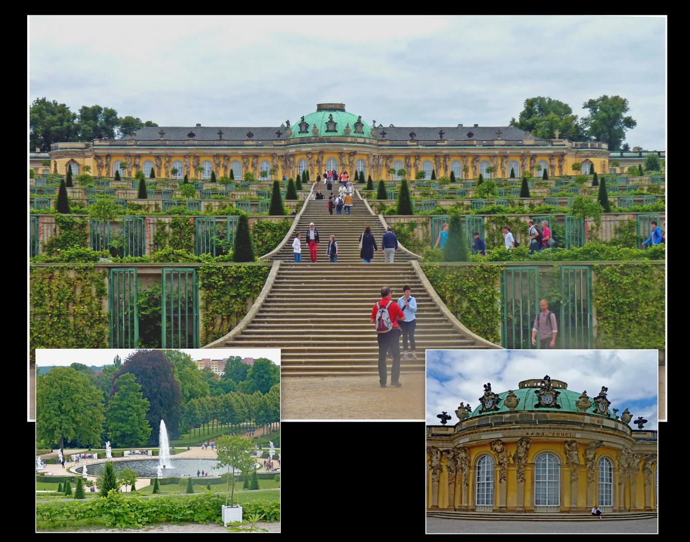 Sanssouci (1)