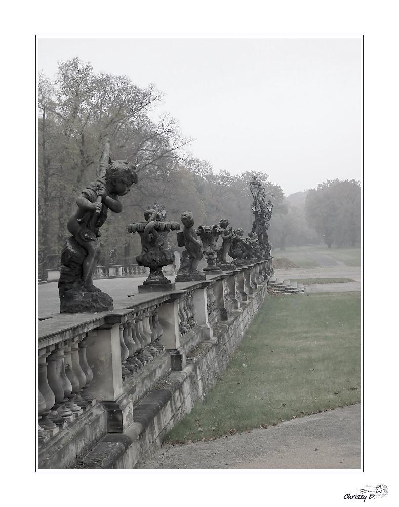 Sanssouci III